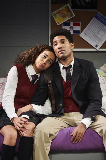 Jasmine & Omari