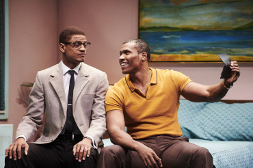 Malcolm & Jim